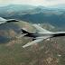 EUA enviam bombardeiros à Península da Coreia