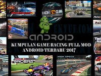 13 Game Android Racing Full Mod Terbaru 2017