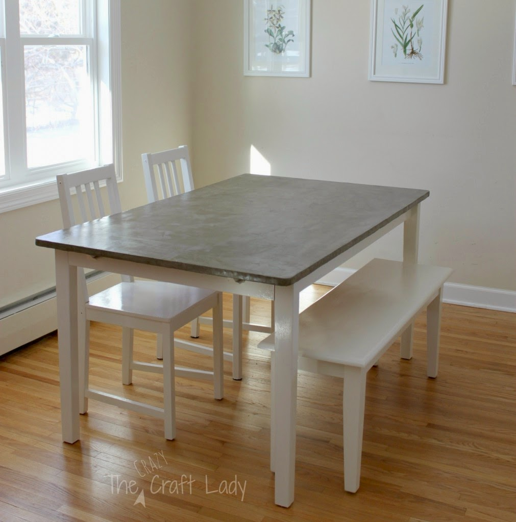 diy-concrete-dining-table-top-and-dining-set-makeover