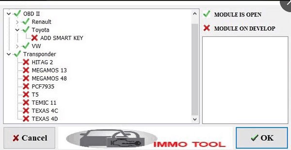 Diatronik-immo-1 Guide: Diatronik SRS+Dash+Calculation+EPS OBD Tool Win7 Win10 Drivers Software