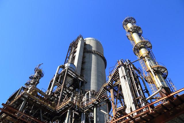 भारत का तेलशोधक कारखाना | Refinery of india
