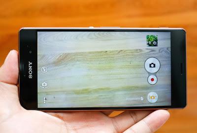 Một số lỗi thường gặp ở điện thoại Sony Xperia Z2