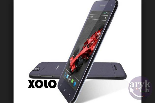 Xolo Android Stock ROM Firmware PAC File