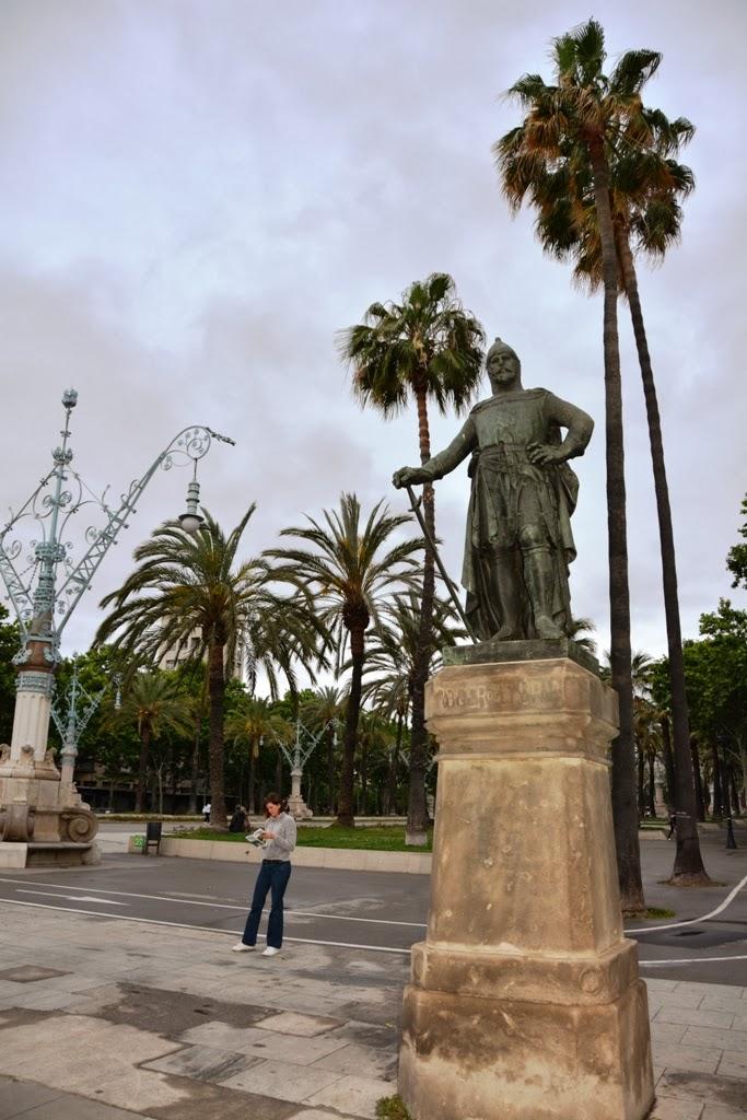 Hotel Barcelona Arc De Triomphe