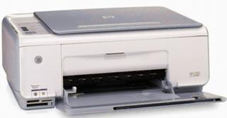 driver impressora hp photosmart c3180