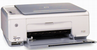 driver para impressora hp c3180