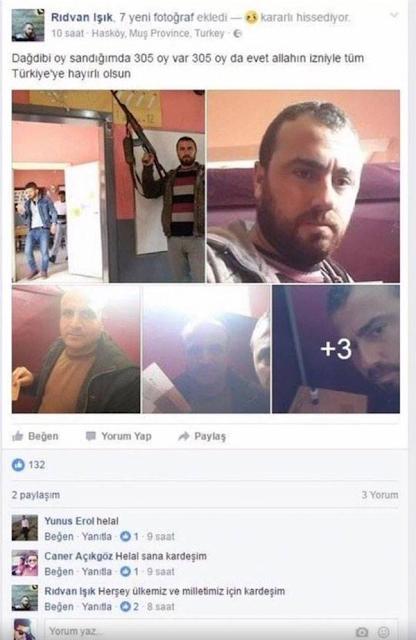 akademi dergisi, Mehmet Fahri Sertkaya, referandum, evet, hayır, mühürsüz zarf, ysk, 16 nisan, agit, gerçek yüzü, yskakp'nin gerçek yüzü,