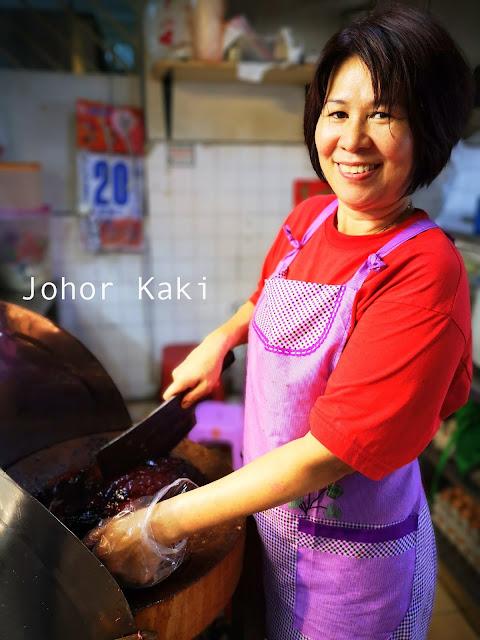 Best Singapore Roast Meat List. Mei Mei Roast Duck 妹妹李记烧腊