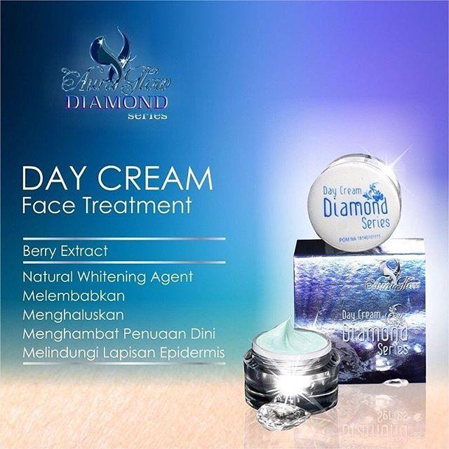 Day Cream Face Treatment Diamond series