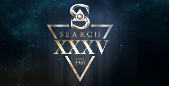 konsert search 35 tahun