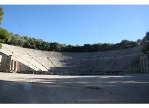 """Circus Olympus""   Greek Theatre!: Zeus Mask"