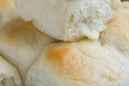 Recipe - Fluffy Potato Rolls