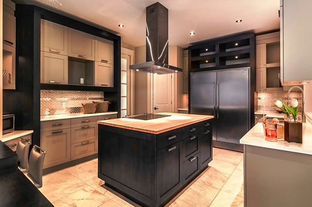 kitchen best 2019 predictions cabinet color trends