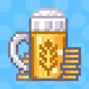 Fiz – Brewery Management Game v1.0.1 Apk Android