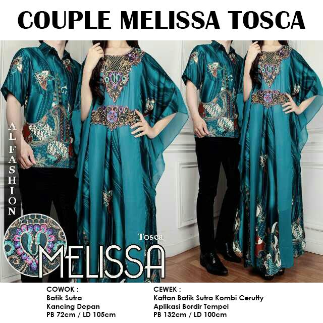 ... Al Fashion - Cp Melisa Tosca - distributor online baju gamis batik  couple sarimbit murah langsung konveksi by butik aira sidoarjo pusat grosir  online ... 69db969a66