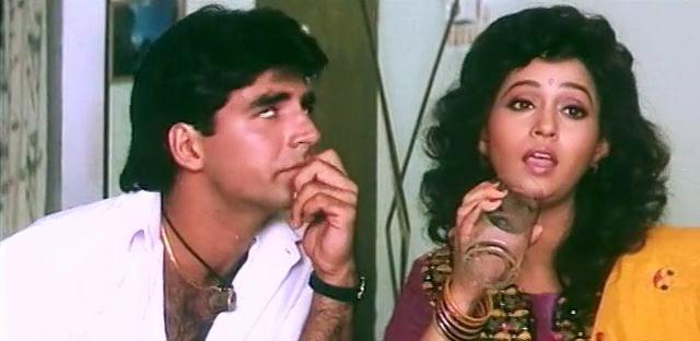 Babul ka ghar chod ke beti piya ke ghar chali || sainik 1993.