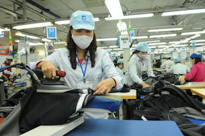 magang kerja ke jepang bidang garment