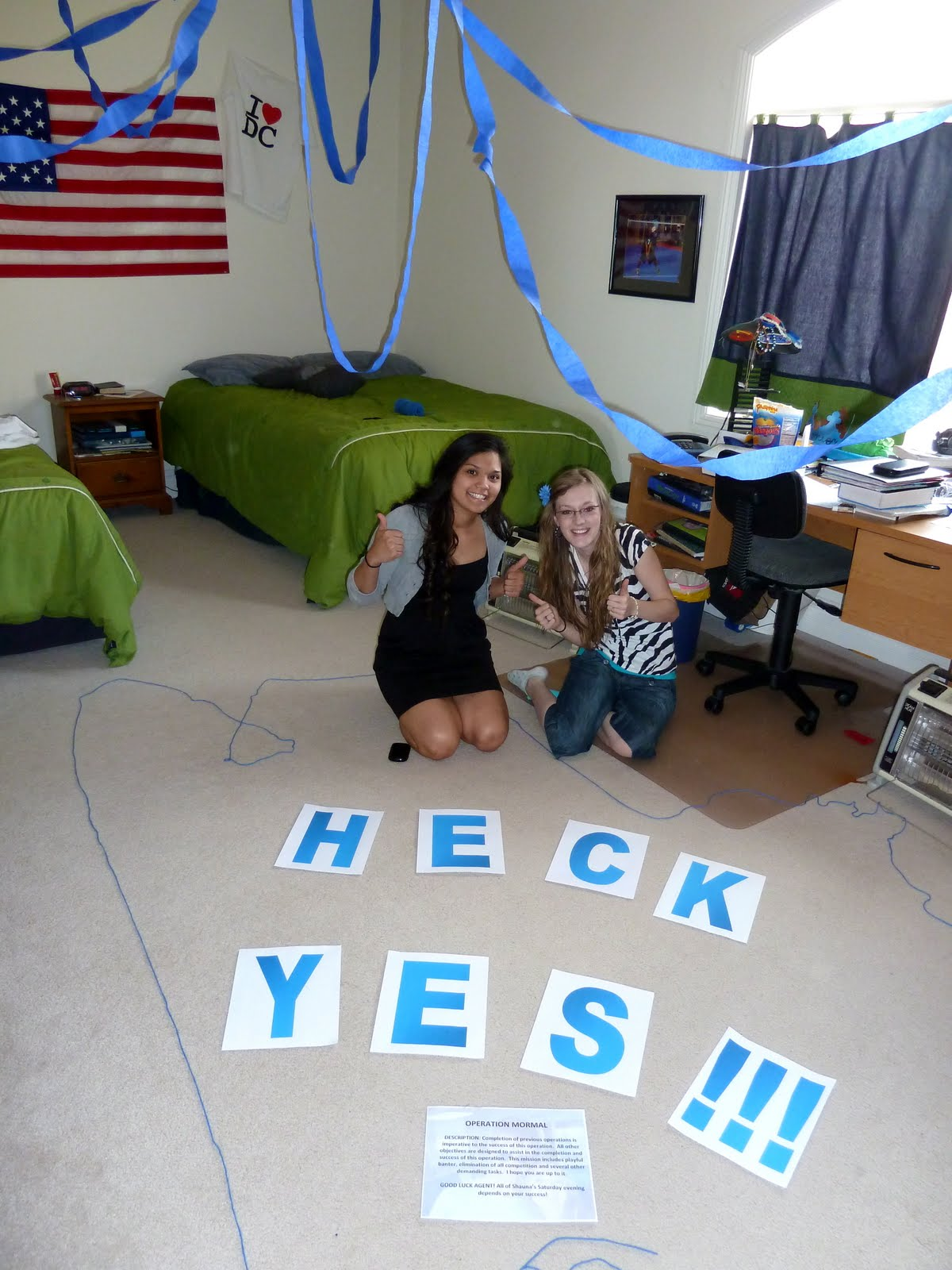 Cute Ways to Say Yes to a Date