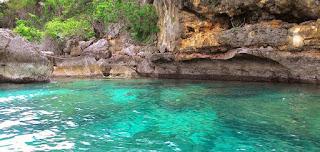 Teluk Tersembunyi Paling Menawan Di Indonesia