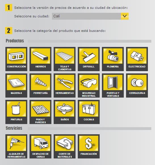 la guía maestra 2014 almacenes constructor