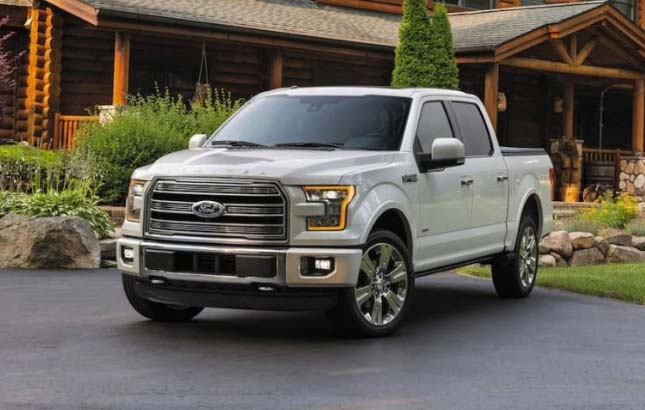 2018 Ford F150 Review and Release Date  Ford References