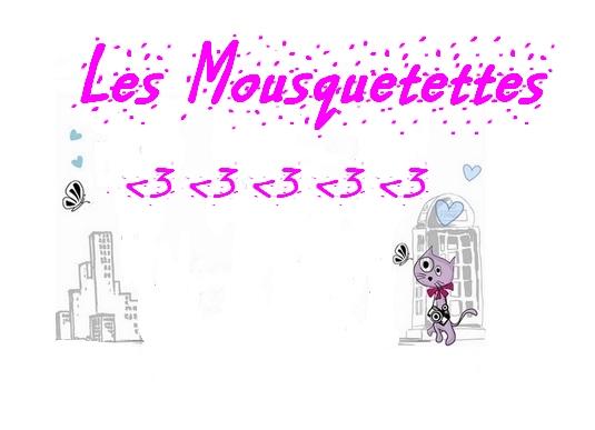 Blog beauté Les Mousquetettes©