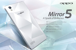 Cara Flash Oppo A51W (Mirror 5) Tanpa PC - Mengatasi Bootloop