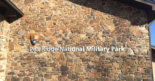 Iron Ranger Challenge: Miles 0-9 (Pea Ridge National Military Park - Horse Trail) | Trails of Arkansas