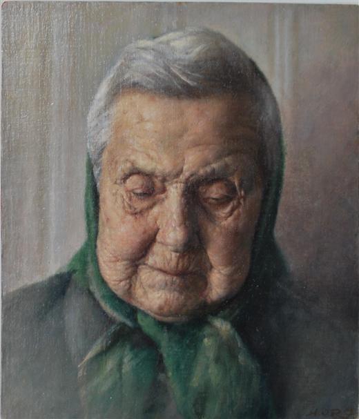 atelier alexander christian schilder