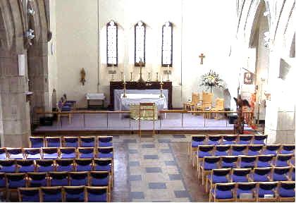 Modern interior design for churches. home ideas modern home design ...