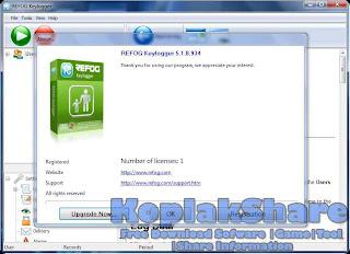 refog keylogger 5.1.8