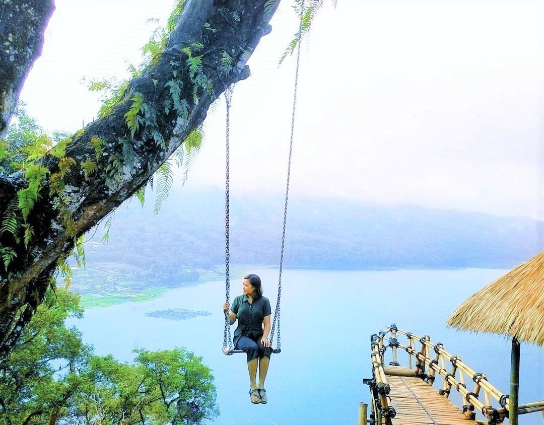 Tempat Wisata Terkenal Di Tabanan Bali Cheria Holiday