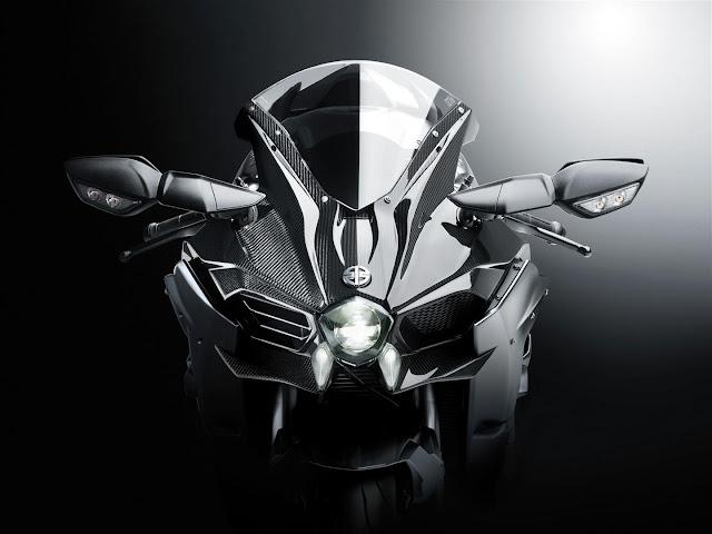 Kawasaki Ninja H2 Carbon, Satu-satunya di Indonesia