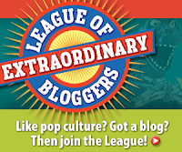 Cool and Collected League of Extraordinary Bloggers