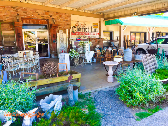 Top Five Junk and Antique Shops in Central Texas | These five hidden gems are where it's at for central Texas junkers! From Burnet to Belton to Waco...you don't want to miss these shops!