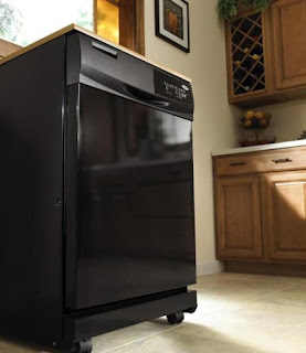 Portable Dishwasher Pictures