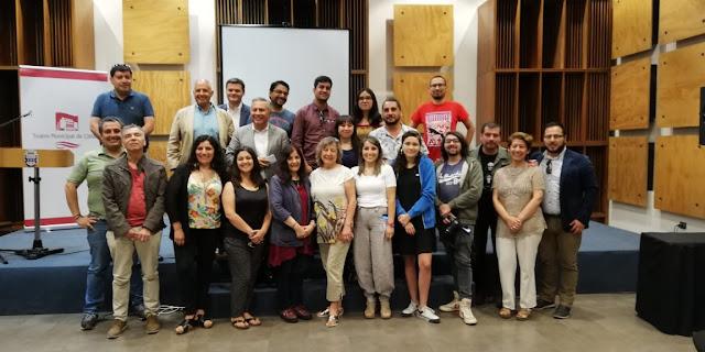 Asamblea Anual y Consejo Nacional en Chillán