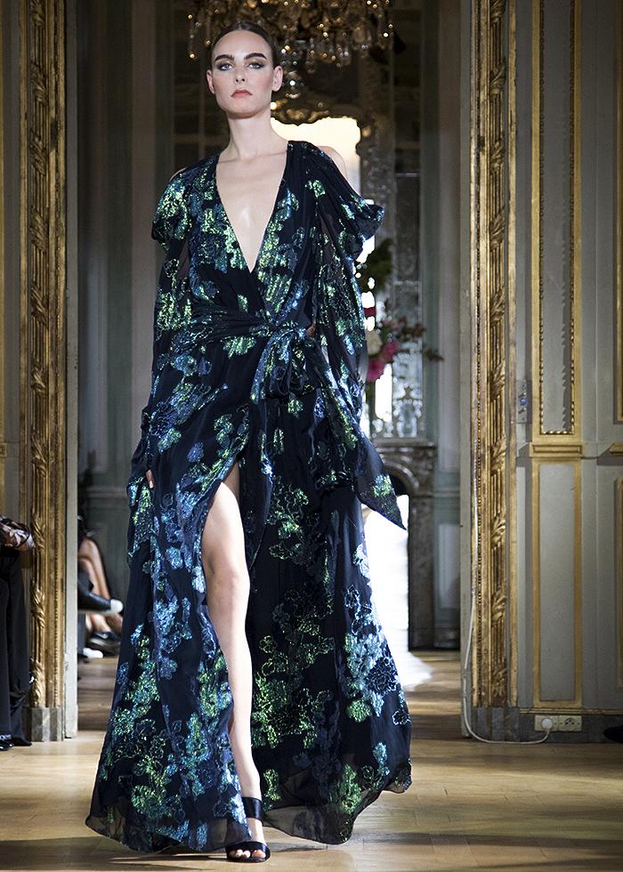 Design Art Magazine Fine Art And Fashion Designers Drawn To Paris