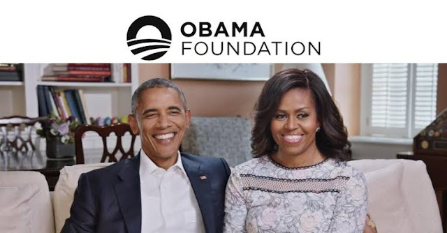 The Obama Foundation Empowerment Programme for African Leaders