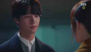 Sinopsis Temperature of Love Episode 29