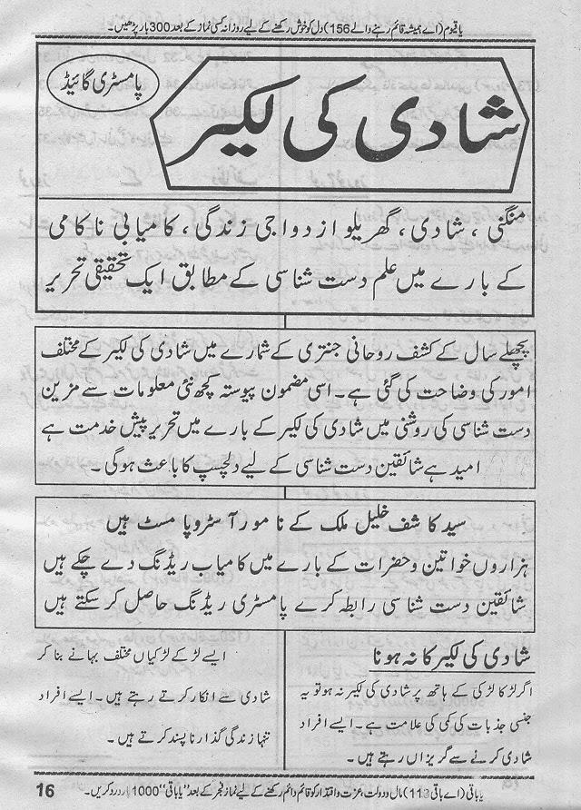 Syed Kashif Khalil: Kashf Rohani Jantry