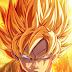 Papel de Parede Goku para Celular