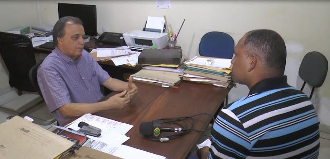 EM ENTREVISTA AO REPÓRTER MARINALDO SILVA, O VICE PRESIDENTE  DA AMOT JOSÉ ANTUNES,  DISSE QUE DE CERTA FORMA O VETO DAS MEDIDAS PROVISÓRIAS 756 E 758 BENEFICIAM A REGIÃO, MAS DISSE QUE AS OPERAÇÕES DO IBAMA  SÃO  RESULTADOS DA PRESSÃO INTERNACIONAL.