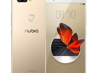 Cara Flash ZTE Nubia Z17 Free Tested