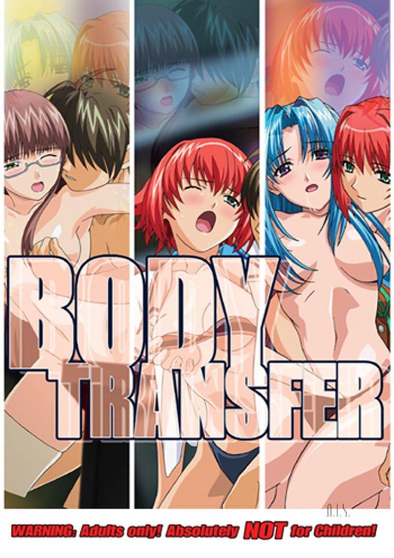 Hentai |Body Transfer |Fantasia, Harem , Colegio | Hentai Online | Hentai Mega |Finalizado|