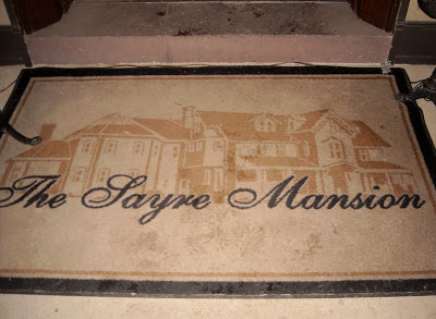 Sayre Mansion