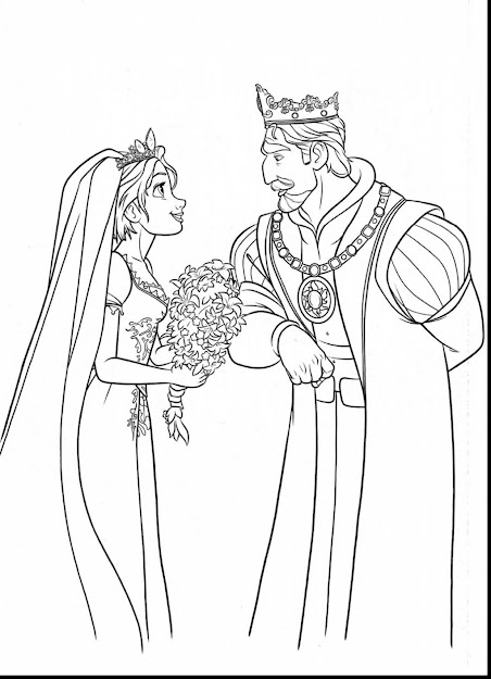 Remarkable Rapunzel Tangled Coloring Pages With Tangled Coloring Pages And Rapunzel  Coloring Pages Pdf