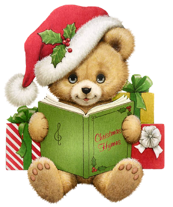 Read For Your Future: Merry Christmas