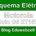 Esquema Elétrico Motorola XT1672 - Esquema Elétrico Moto G 5