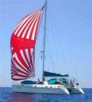 Pentesilea Virgin Islands Crewed Yacht Charter Catamaran